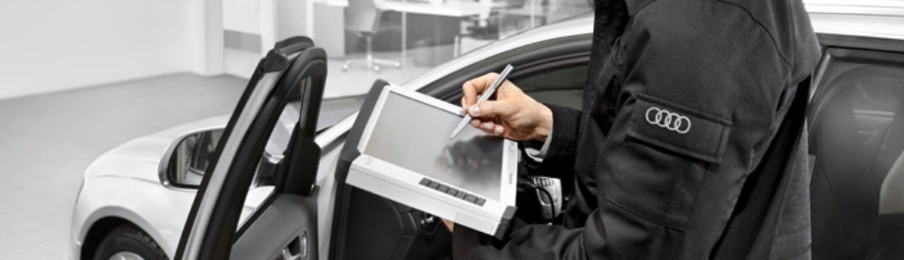 Audi Servis Praha | Tel: 777 612 763